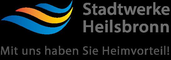 Stadtwerke Heilsbronn Logo